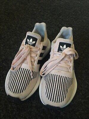 Adidas Womens Trainers UK 4 Running Gym