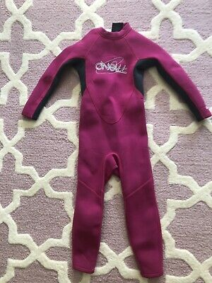 O'Neill Childrens Wetsuit