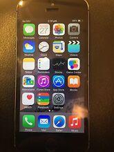 iPhone 5S 16GB Black for sale! Melbourne CBD Melbourne City Preview