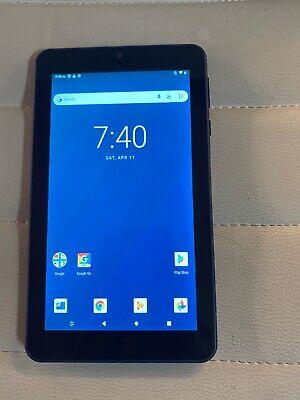 ONN Surf 100005206 7' Tablet 16GB 1GB RAM  Navy Blue