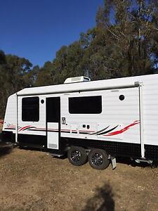 Brand New Saturn Platinum Caravan Strathfieldsaye Bendigo City Preview