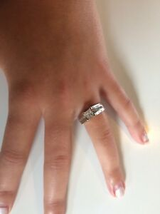 Diamond Ring for sale (New)