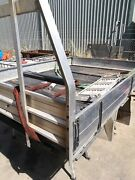 Toyota Hilux ute aluminum tray Kewdale Belmont Area Preview