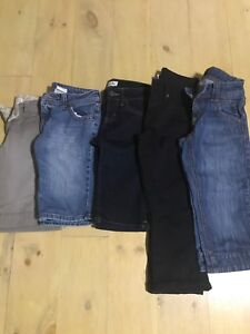 Shorts/Capri size xs 00-0