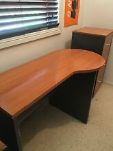 Desk & Filing cabinet drawers used Pitt Town Hawkesbury Area Preview