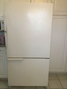 Appliances, used but all in perfect working condition