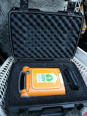 Cardiac Science Powerheart G5 Automatic With Briefcase