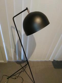 Large modern light