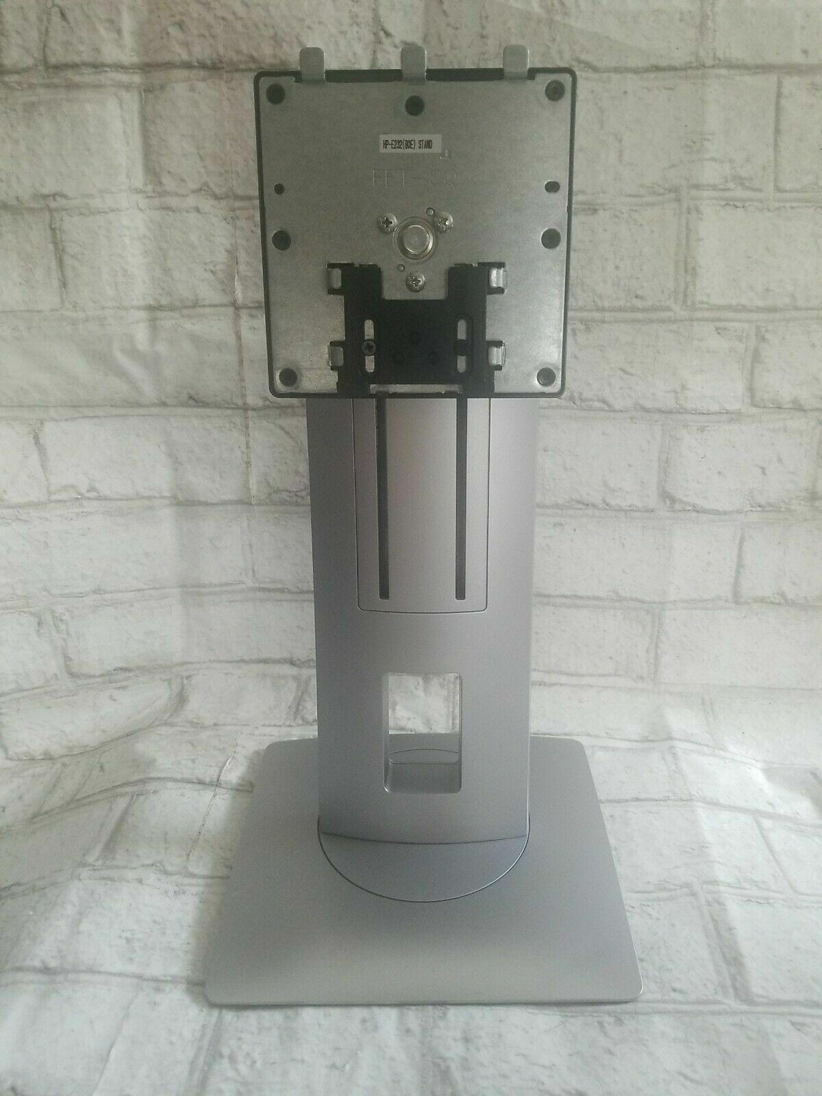 HP Stand Elite Monitor Base Tilt & Swivel For E232-E242-E202