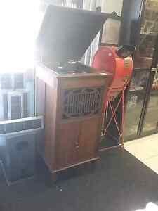 Concertrola made in australia gramaphone record player Shailer Park Logan Area Preview