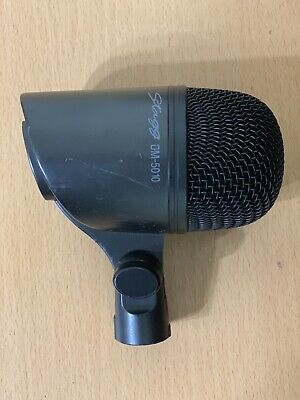 Stagg Dynamic Microphone For Kick Drum DM-5010 Dynamic Kick Drum Microphone