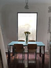 Stunning extandable Italian dining table - Make An Offer Carlisle Victoria Park Area Preview