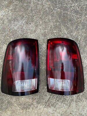 2010-2018 Dodge Ram 1500 2500 3500 Factory Tail Light Set