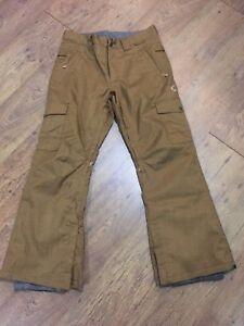 Pantalon de snowboard DC