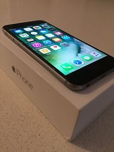 IPhone 6 excellent condition unlocked 16 gb Mill Park Whittlesea Area Preview