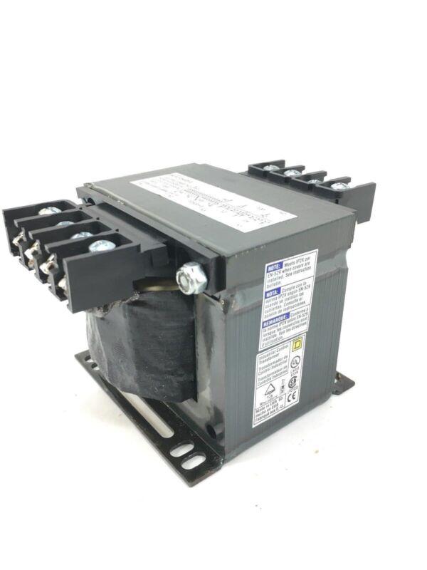 Square D 9070T250D13 Industrial Control Transformer - New