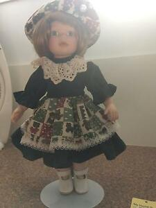 PORCELAIN DOLL Buderim Maroochydore Area Preview