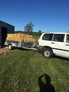 Livestock Transport Woodburn Richmond Valley Preview