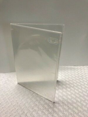 Super Clear 7mm Slimline Dvd Cases Best Quality 100 Per Case