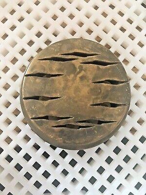 Very Different Pasta 70mm Bronze Die