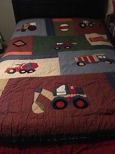 Boys' quilt