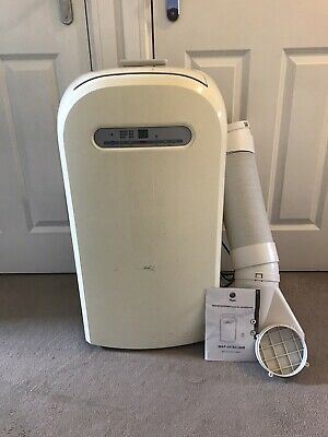 ⭐️ Blyss 9000 BTU /2500W Portable Air Conditioner Great Condition ⭐️