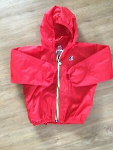 Kids K-Way Jackets