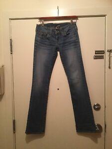 Jeans true religion pour femme taille26