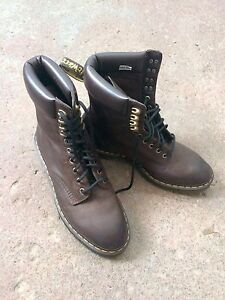 Brand New Men's Dr. Martens Boots Size 11