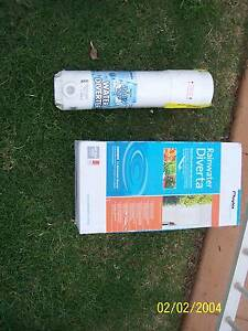 2 x Rainwater Diverters, new, still in box & wrapping, Victoria Point Redland Area Preview