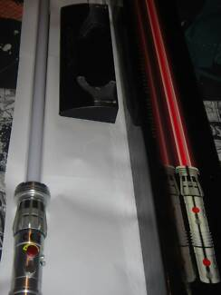 DARTH MAUL Force FX Collectable Lightsaber Noosa Heads Noosa Area Preview