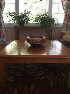 Living room tables (REDUCED PRICE)