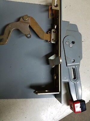 Square D Disconnect Mechanism Hardware Kit31055-283-61