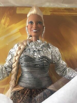 FPW25 Barbie® A Wrinkle in Time Mrs. Which Doll NRFB Damaged