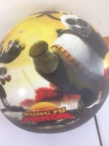 Kung Fu Panda Berriedale Glenorchy Area Preview