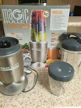 NutriBullet Pro 900W 9-Piece Set Nutrient Extractor Hope Island Gold Coast North Preview