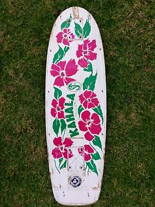 Kahala skateboard deck Clayton Monash Area Preview