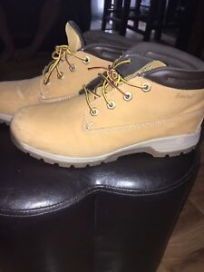 Bottes Timberland 10,5 homme
