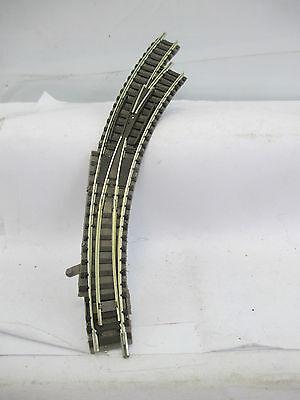 MINITRIX Spur N 4967 Hand- Bogenweiche rechts  B9131A online kaufen
