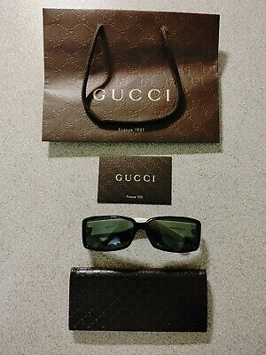 Vintage Gucci Glasses