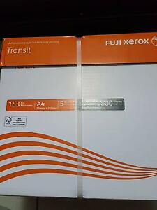 fuji xerox copy paper 80gsm double a North St Marys Penrith Area Preview