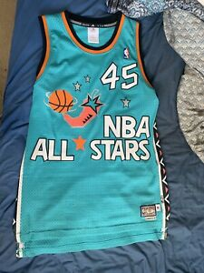 NBA All Stars jersey Green Valley Liverpool Area Preview