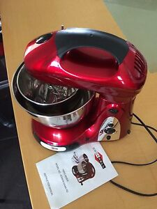 Cookwell red hand mixer Stapylton Gold Coast North Preview