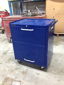 3 drawer Tool Box Cabinet