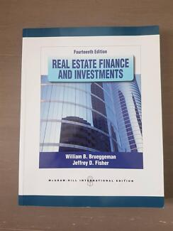 Real Estate Finance and Investments - Fourteenth Edition