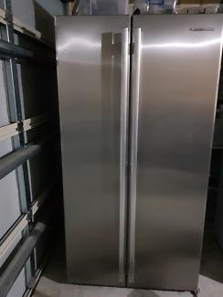 Westinghouse 610L fridge freezer