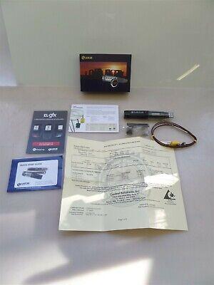 Lascar El-usb-tc-lcd Thermocouple Data Logger