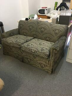 OPEN TODAY Sofa $175 firm