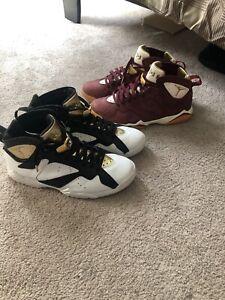 Jordan 7 pack