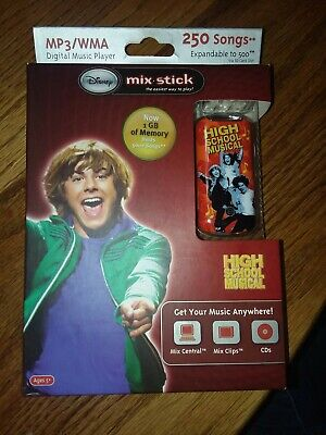 Disney Mix Stick High School Musical by Digital Blue